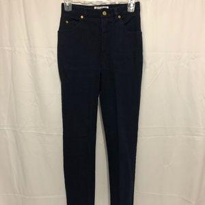 Size 2 EUC St. John Jeans